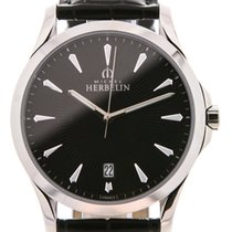 Michel Herbelin Classic Black Dial
