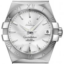 Omega Constellation Men's Watch 123.10.38.21.02.001