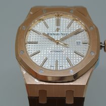 Audemars Piguet ROYAL OAK ROSE GOLD 41MM