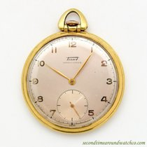 Tissot Pocket Watch circa 1940's