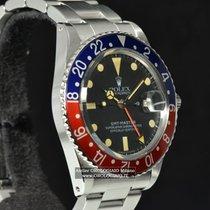 勞力士 (Rolex) GMT-MASTER I 16750 del 1981