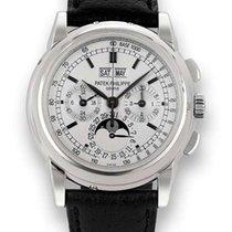 Patek Philippe Grand Complication Chronograph Perpetual...