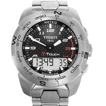 Tissot Watch T-Touch Expert T013.420.44.202.00