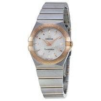 Omega Constellation 12320276005001 Watch