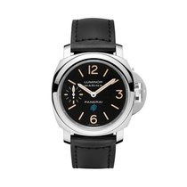 Panerai Luminor Marina Logo Acciaio – 44 mm PAM00631