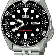 Seiko Diver's 007
