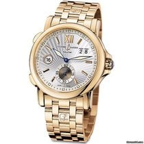 Ulysse Nardin Dual Time 42mm 246-55-8/31