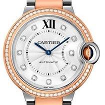 Cartier Ballon Bleu Ref. WE902078