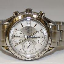 Omega Speedmaster Chronograph Automatic Steel 39mm Watch