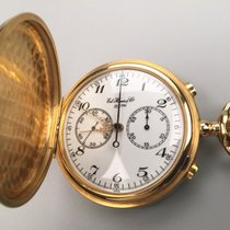 Heuer Ed.Heuer vintage pocket watch