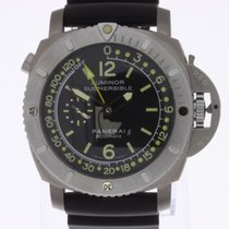 Panerai Luminor Submersible Depth Gauge PAM193 NEW
