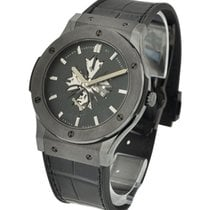 Hublot Classic Fusion Jay Z Shawn Carter in Ceramic