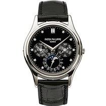 Patek Philippe 5140P-013 Platinum Men Grand Complication...