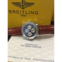 Breitling Navitimer Perpetual Calendar Limited Edition