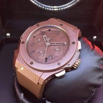 "휘블로 (Hublot) BIG BANG ""ALL CHOCOLATE"""