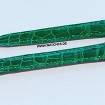Cartier LT00116 - Green Crocodile