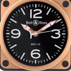 Bell & Ross BR 01-92 Pink Gold
