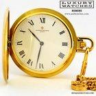 Vacheron Constantin Pocket watch 57002 yellow gold 1978's