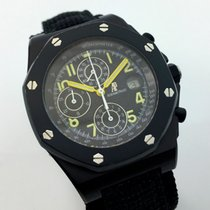 Audemars Piguet AP Offshore End of Days Arnold Schwarzenegger ...
