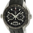 TAG Heuer For Mercedes Benz SLR LE