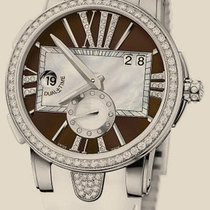 Ulysse Nardin Dual Time Executive Dual Time-Lady