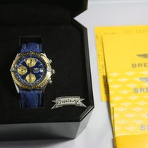 Breitling Chronomat Gt automatic stahl