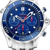 Omega Seamaster Men's Watch 212.30.44.50.03.001