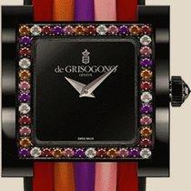 De Grisogono Allegra Watch  Quartz Allegra S12