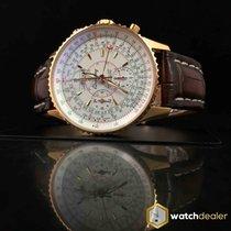 Breitling Navitimer Montbrillant Datora Chronograph Limited...