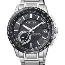 Citizen Elegant Satellite Wave -GPS F150