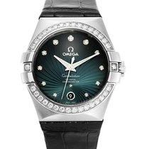 Omega Watch Constellation 123.18.35.20.56.001