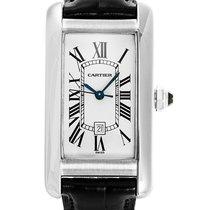 Cartier Watch Tank Americaine W26036L1