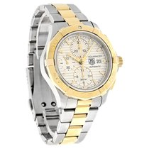 TAG Heuer Aquaracer Series Mens Swiss Chronograph Watch...