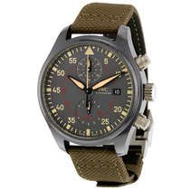 IWC Pilot Automatic Anthracite DialMen's Watch