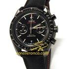 Omega Speedmaster Moonwatch Black - Darkside of the Moon