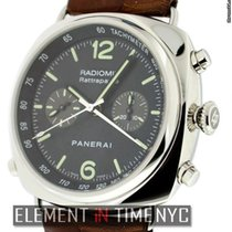 Panerai Radiomir Collection Rattrapante Chronograph Ref. PAM 214