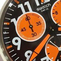 "Swatch IRONY XLITE FEEL STRON ""variante 35"""