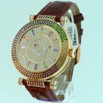 Franck Muller Double Mystery Rainbow DM42QTRSAID3RCD Pre-Owned