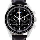 Omega Speedmaster Professional 42mm Moonphase Moon Watch...