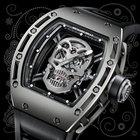 Richard Mille RM 052 Ti Skull 552.45.91