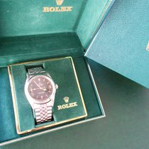 Rolex Explorer 1016 - Guilt Dial - Personalized for Mexican...
