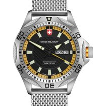 Swiss Military Cx Swiss Military Tank Day/date Swiss Watch...