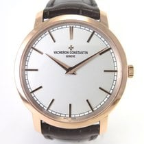 Vacheron Constantin Traditionnelle Pink Gold 43075