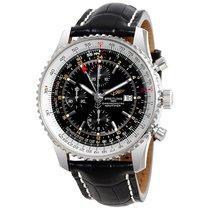 Breitling Navitimer World Chronograph Automatic Men's Watch