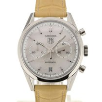 TAG Heuer Classic Carrera 39 Automatic MoP