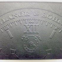 A. Lange & Söhne DOUBLE SPLIT große Relief Uhrenbox