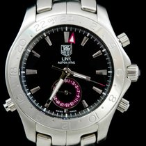 TAG Heuer Link GMT Automatic