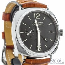 Panerai Radiomir 10 Day Power Reserve GMT Automatic 47mm...