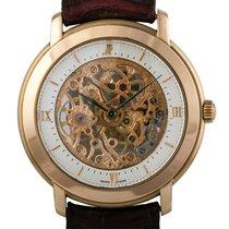 Audemars Piguet Jules Audemars Equation of Time Skeleton 259
