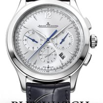 Jaeger-LeCoultre Master Chronograph Stainless Steel  Q1538420  T